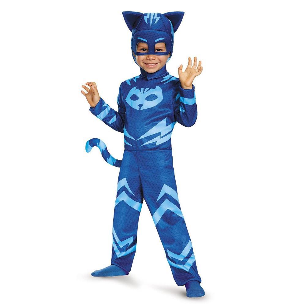 Costume Bébé - Catboy classique 2T