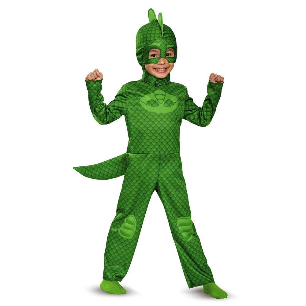 Costume enfant Gekko 3T-4T