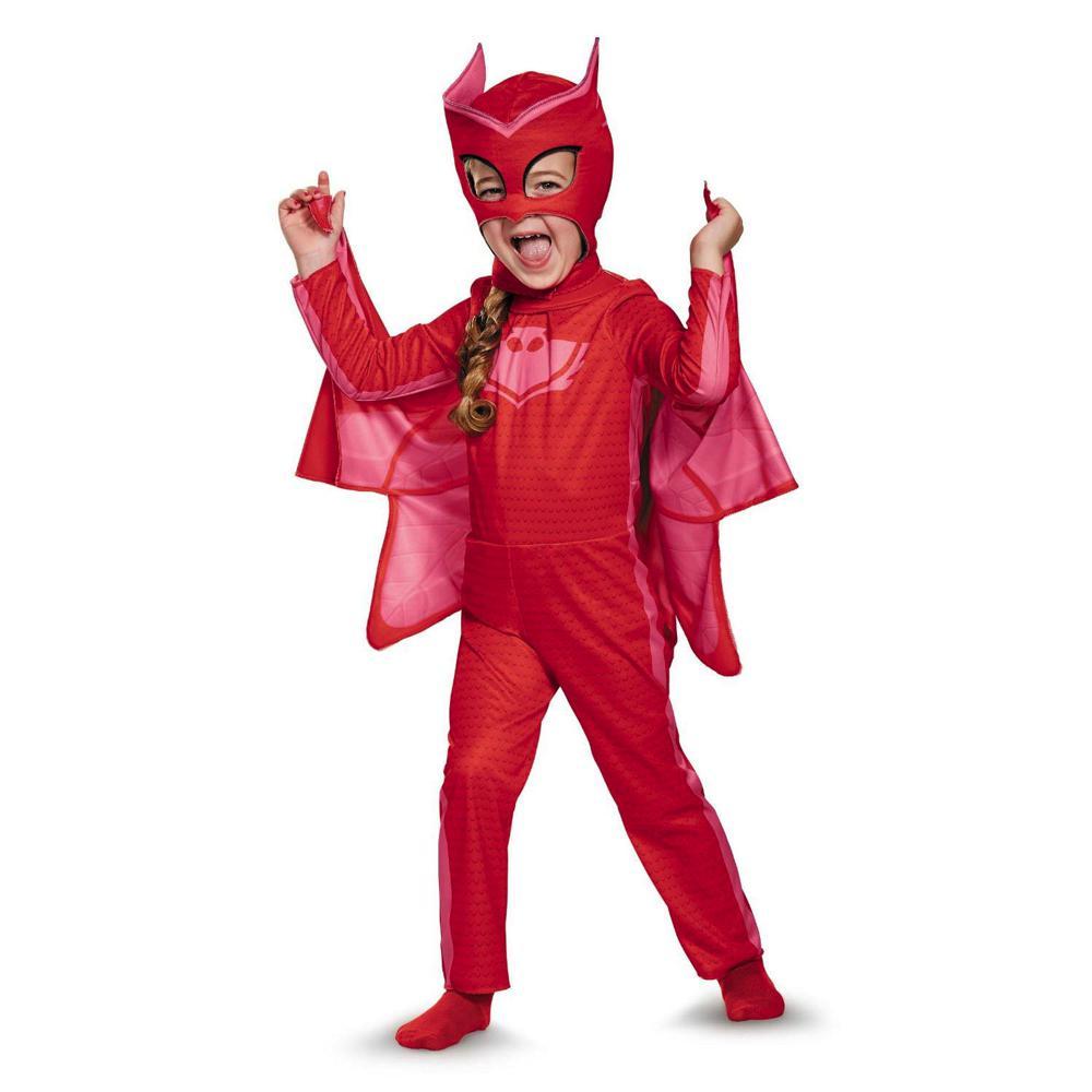 Costume Bébé - Owlette classique 2T