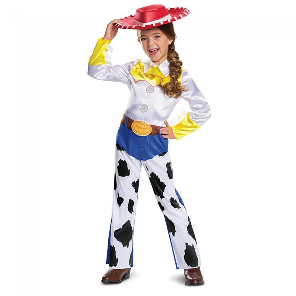 Costume Jessie classique moyen