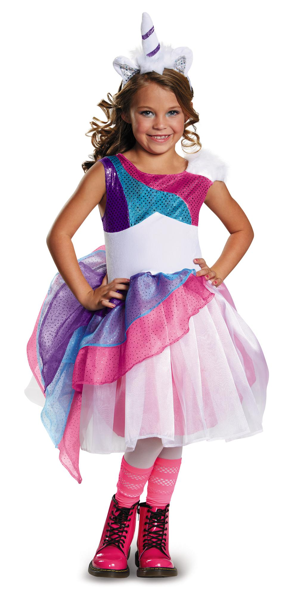 Costume Enfant - Princesse Licorne petit