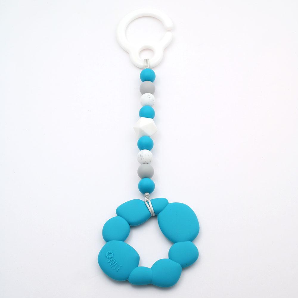 Bulle bijouterie Jouet Amigo turquoise