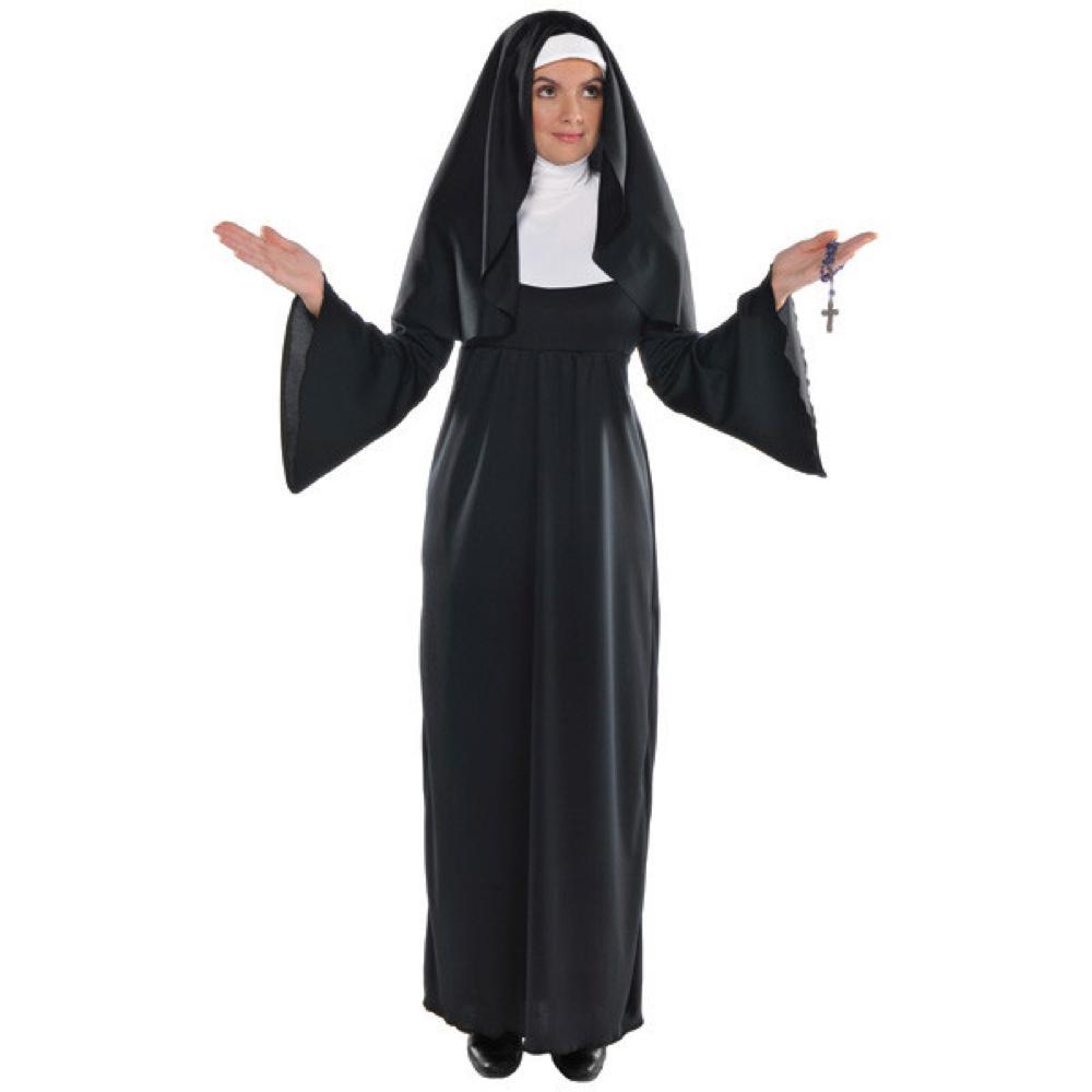 Costume adulte - Soeur (Taille unique)