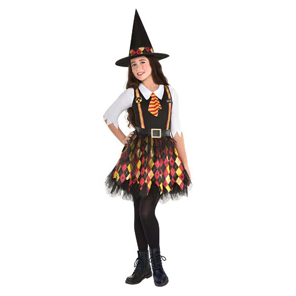 Costume - Écolière ensorceleuse (grand)