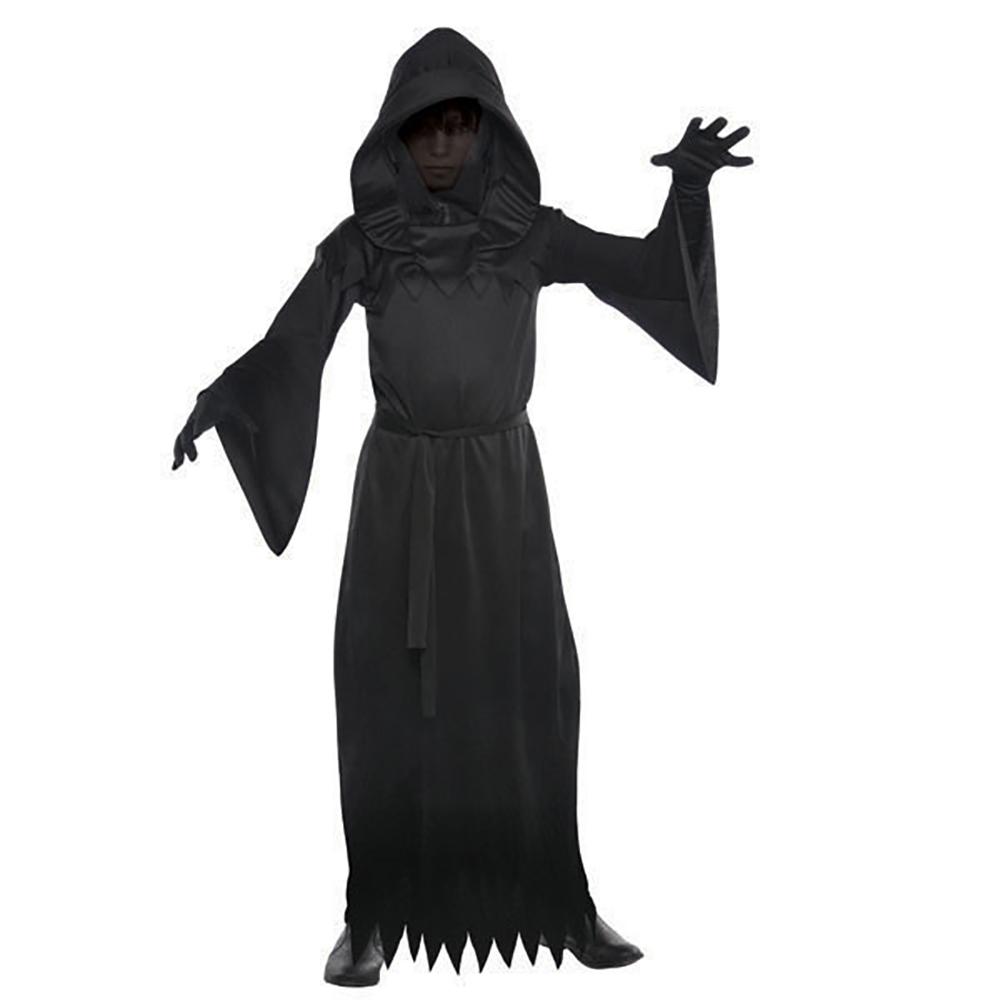 Costume - Fantôme des Ténèbres (grand)