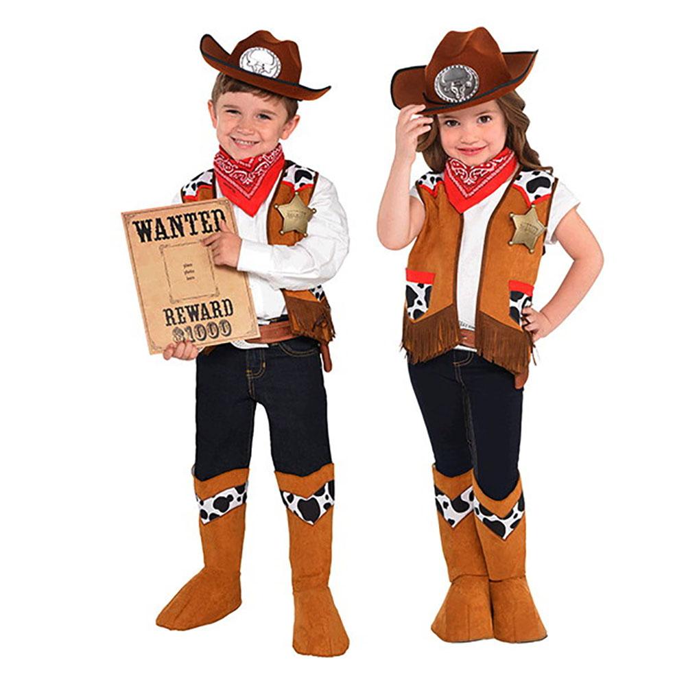 Kit Western Amazing me