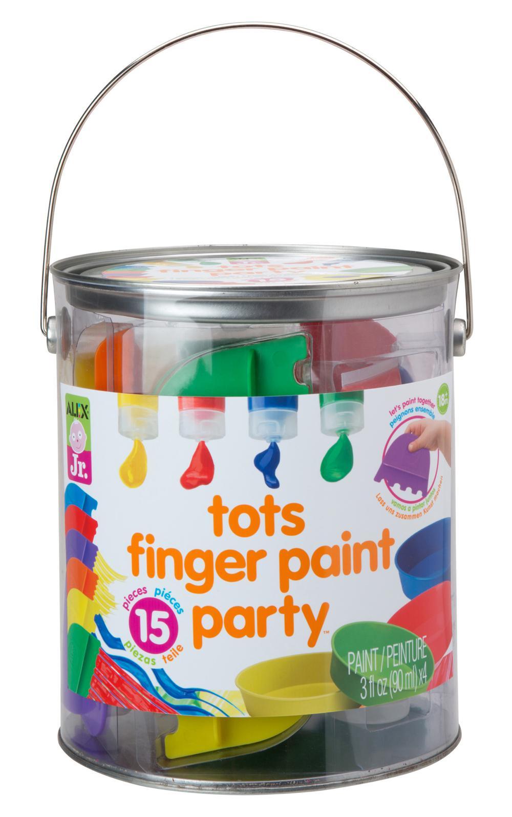 peinture doigts et accessoires club jouet achat de jeux et jouets prix club. Black Bedroom Furniture Sets. Home Design Ideas