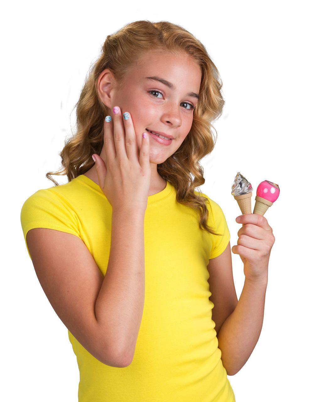 Alex - Spa Vernis à ongles parfumés