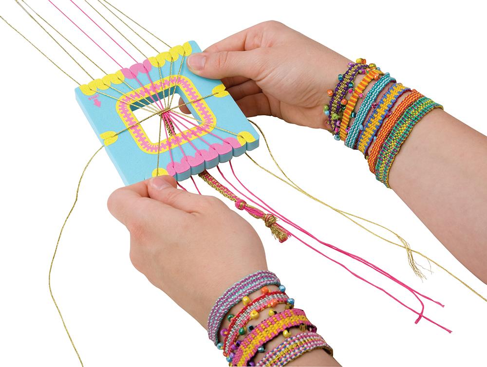 Ensemble de bracelets d'amitié