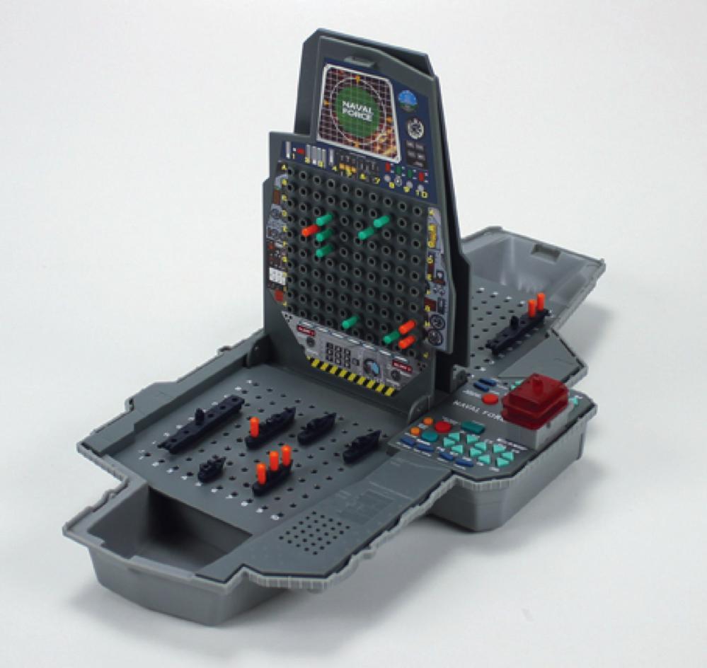 Jeu Bataille navale électronique