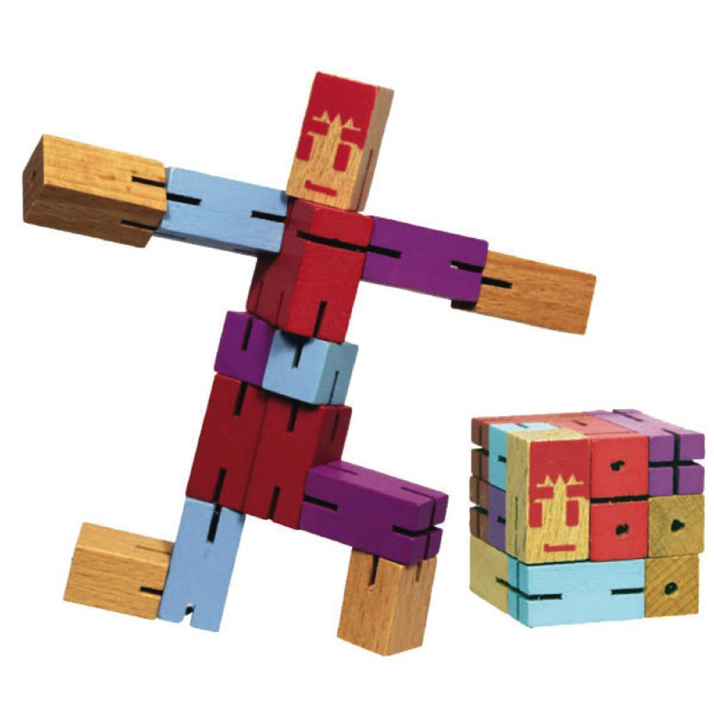 Cubes Ro-bo