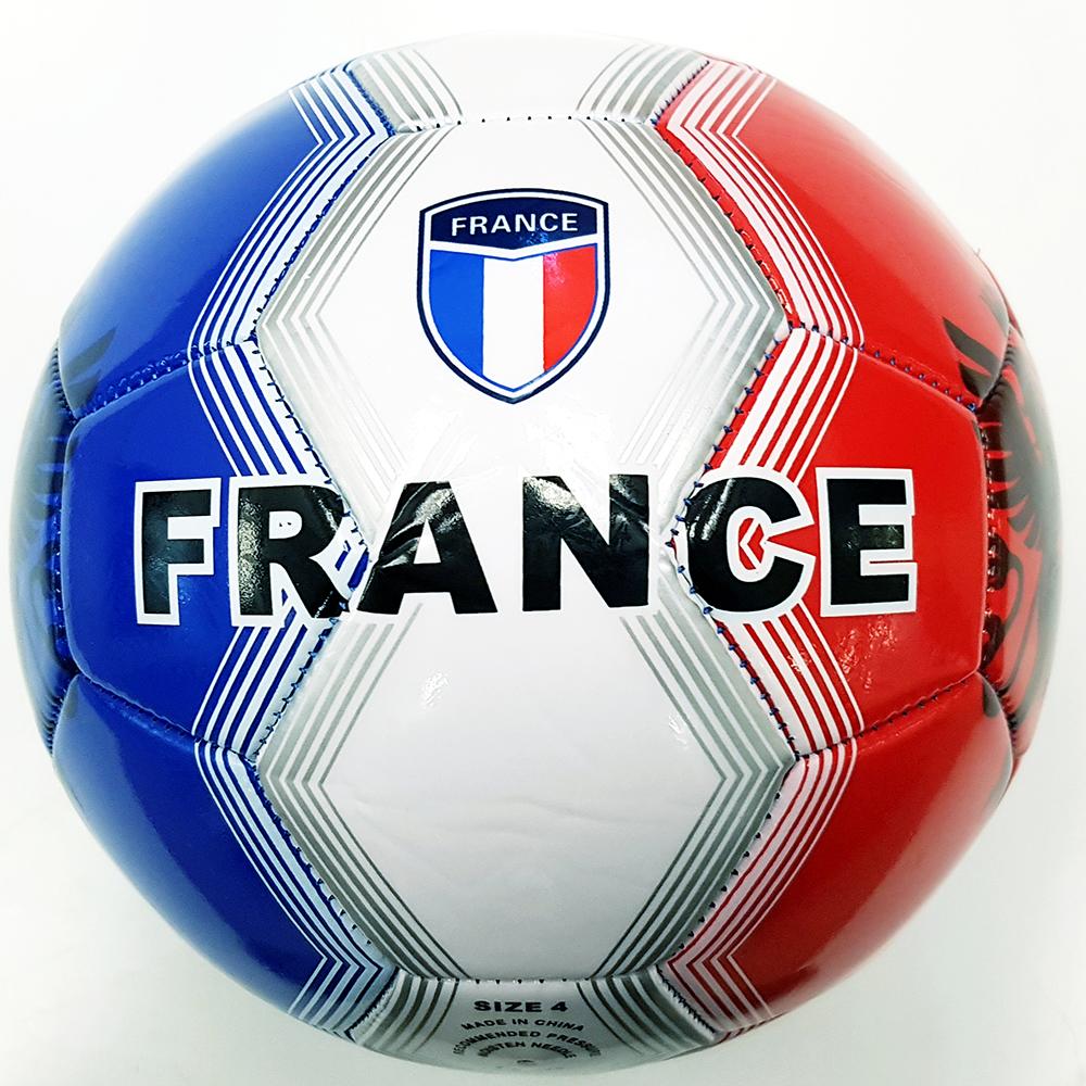 Guts - Ballon Soccer France Grandeur 4