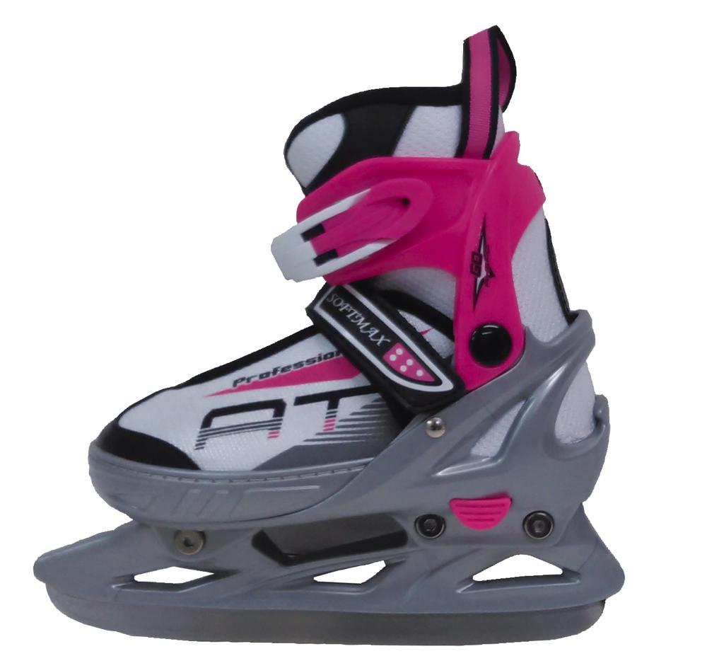Patin Softmax Freestyle PW253 ajustable- Y13 à JR13