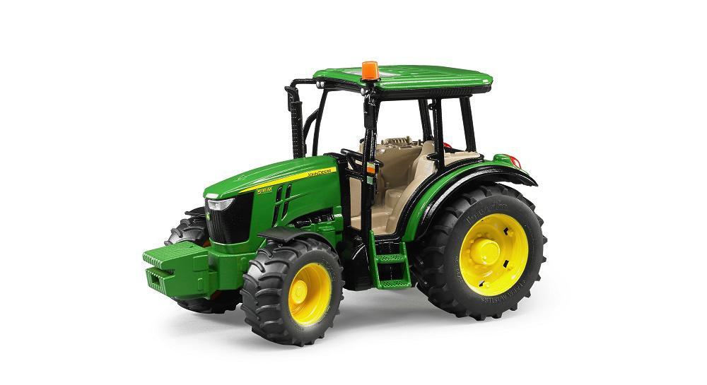 Bruder - John Deere 5115M Tracteur