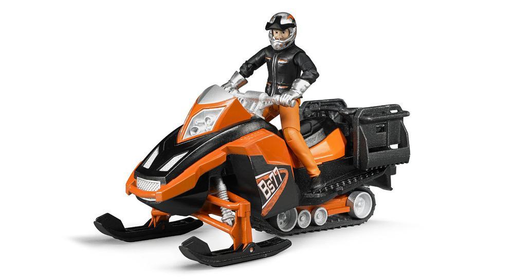 motoneige avec conducteur et accessoires club jouet achat de jeux et jouets prix club. Black Bedroom Furniture Sets. Home Design Ideas