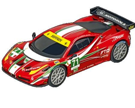 Carrera Go - Ferrari 1:43