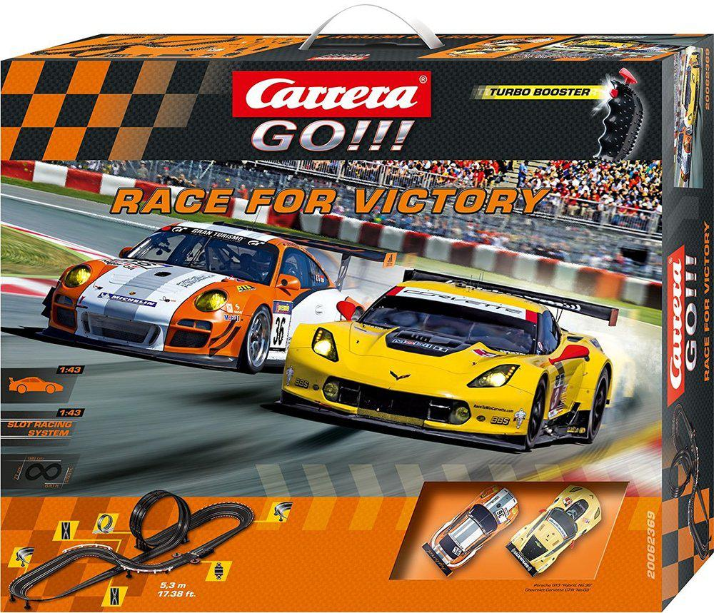 Carrera Go - Race for Victory