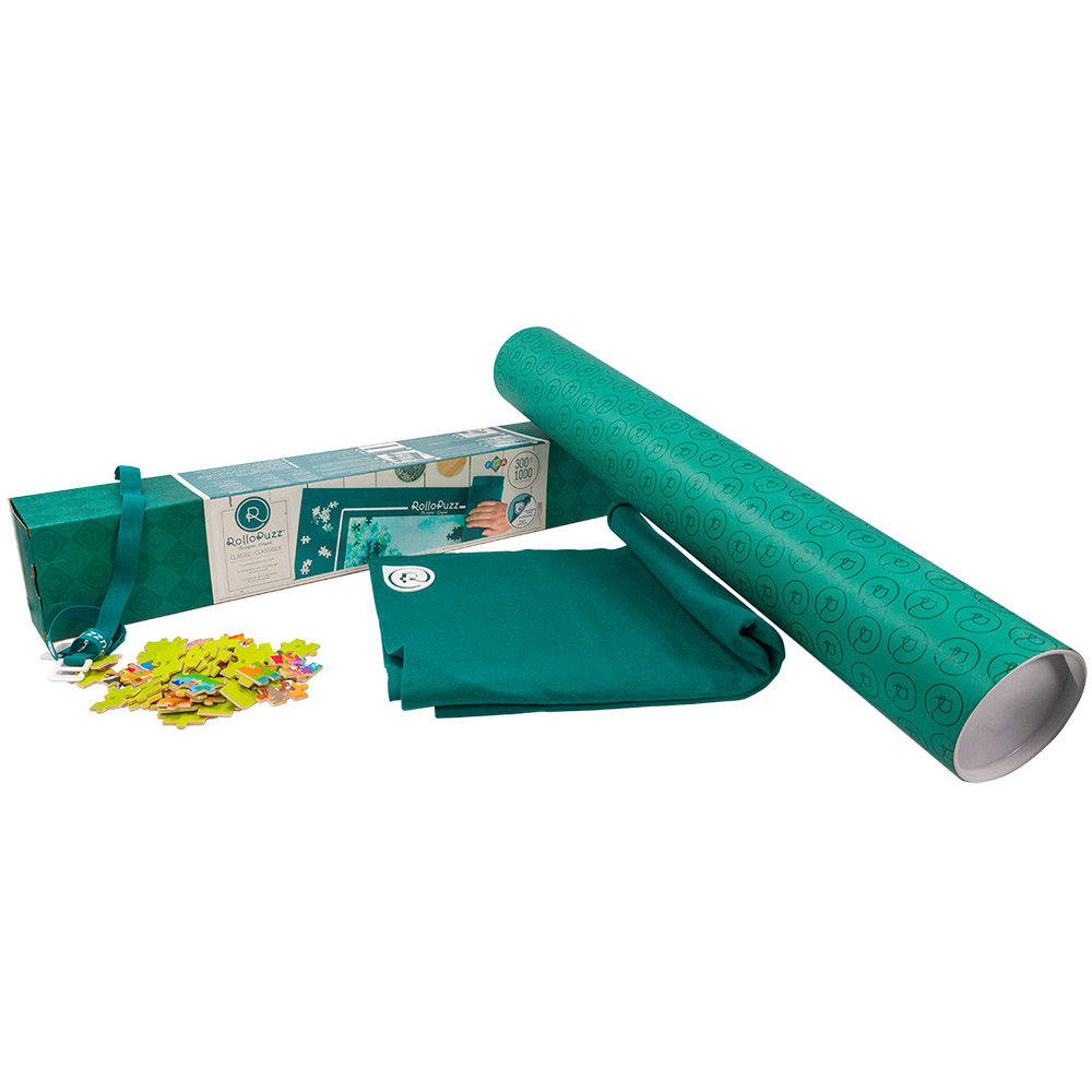 Tapis Roll-O-Puzz - 300-1000 Pièces
