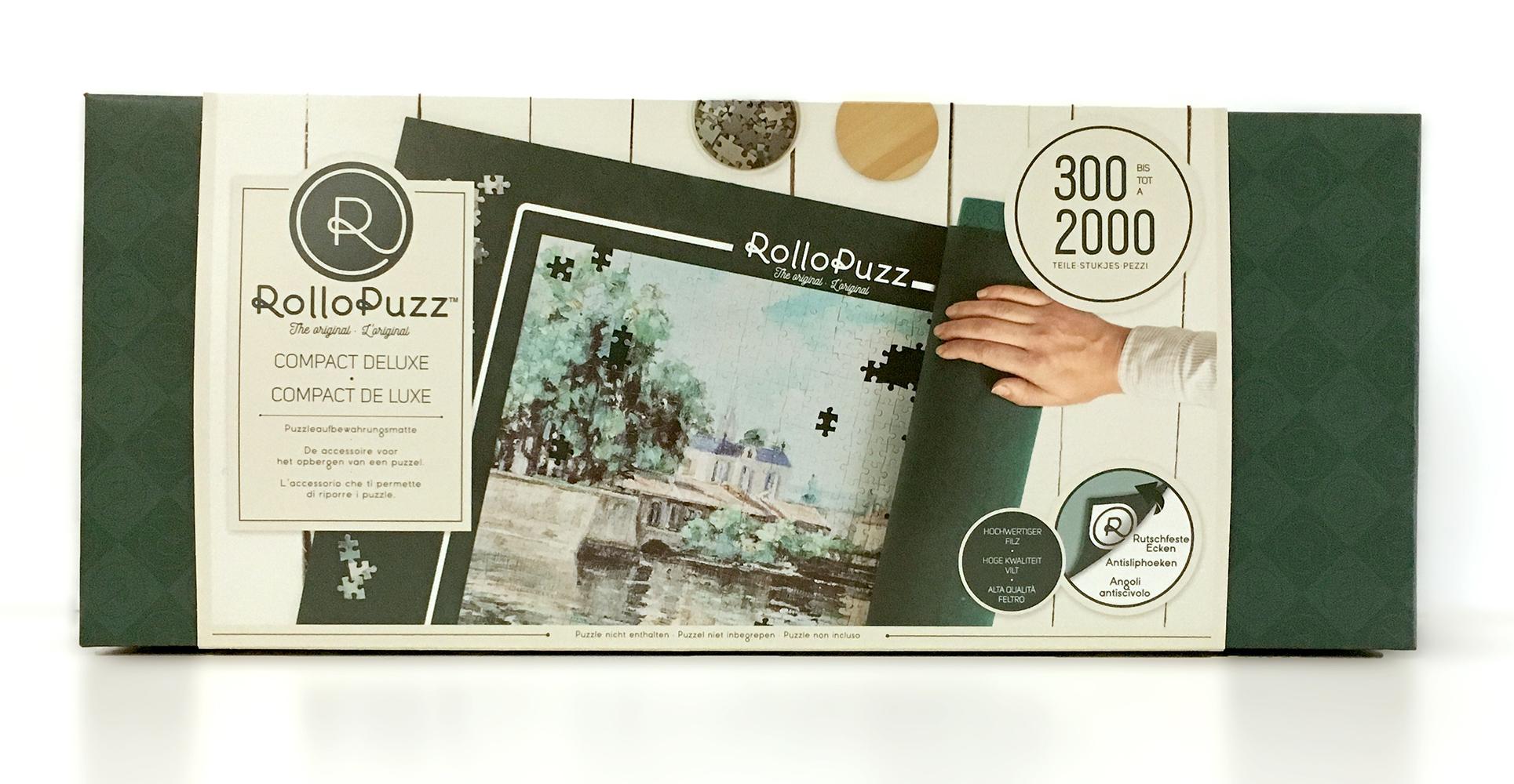 Tapis Roll- O Puzz original jusqu'à 2000 pièces