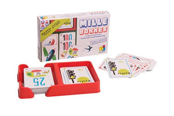 jeu mille bornes bilingue club jouet achat de jeux et jouets prix club. Black Bedroom Furniture Sets. Home Design Ideas