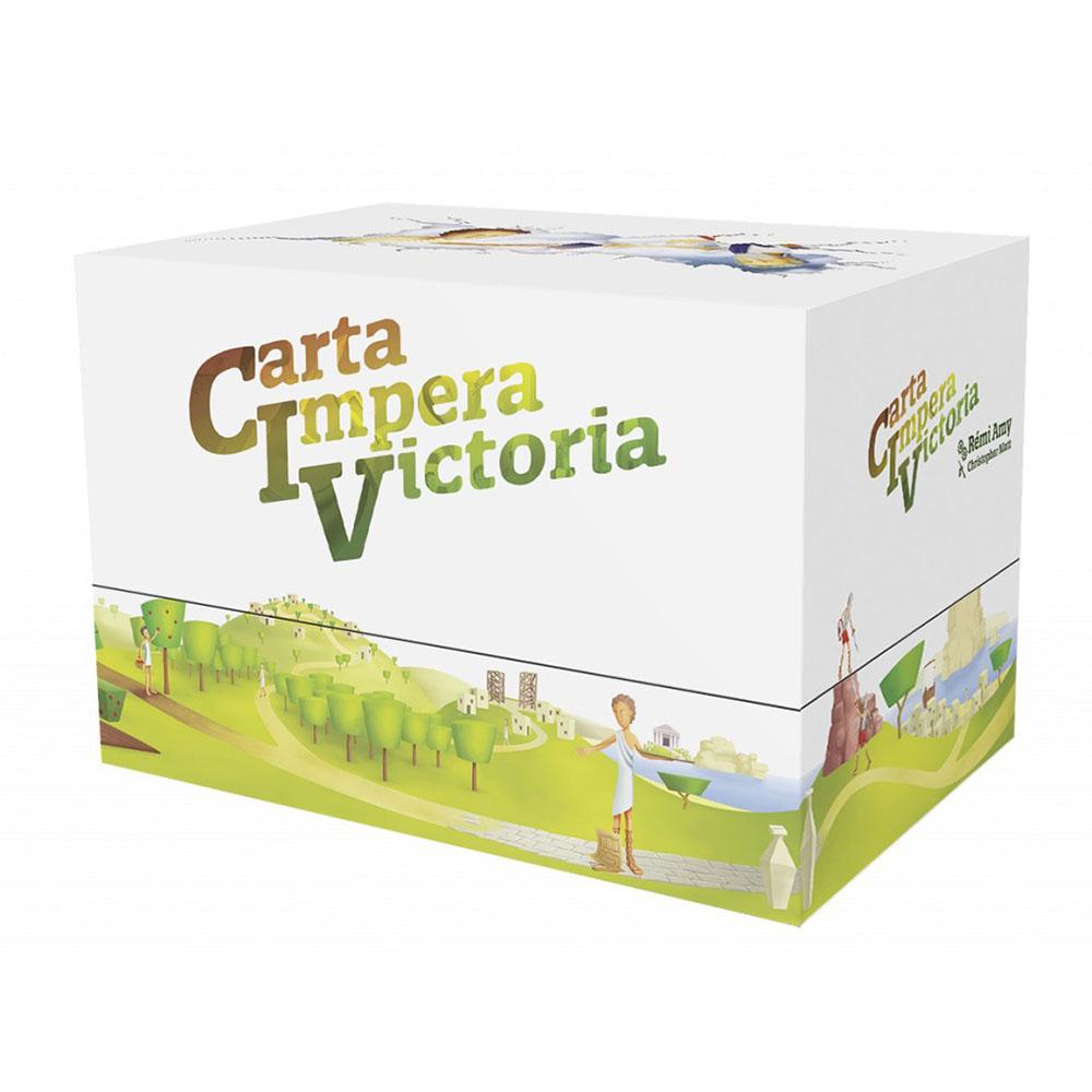 Jeu CIV : Carta Impera Victoria