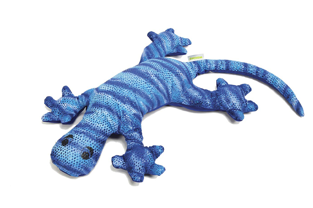 Manimo - Lézard lourd bleu 2 Kg