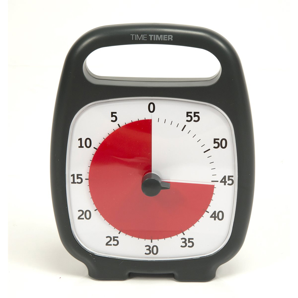 Time timer Plus - 60 minutes