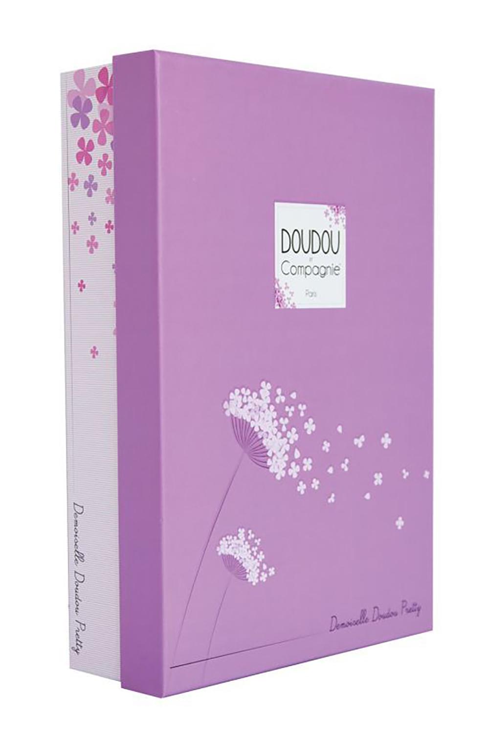 Demoiselles de Doudou-Pretty Lollipop 28 cm