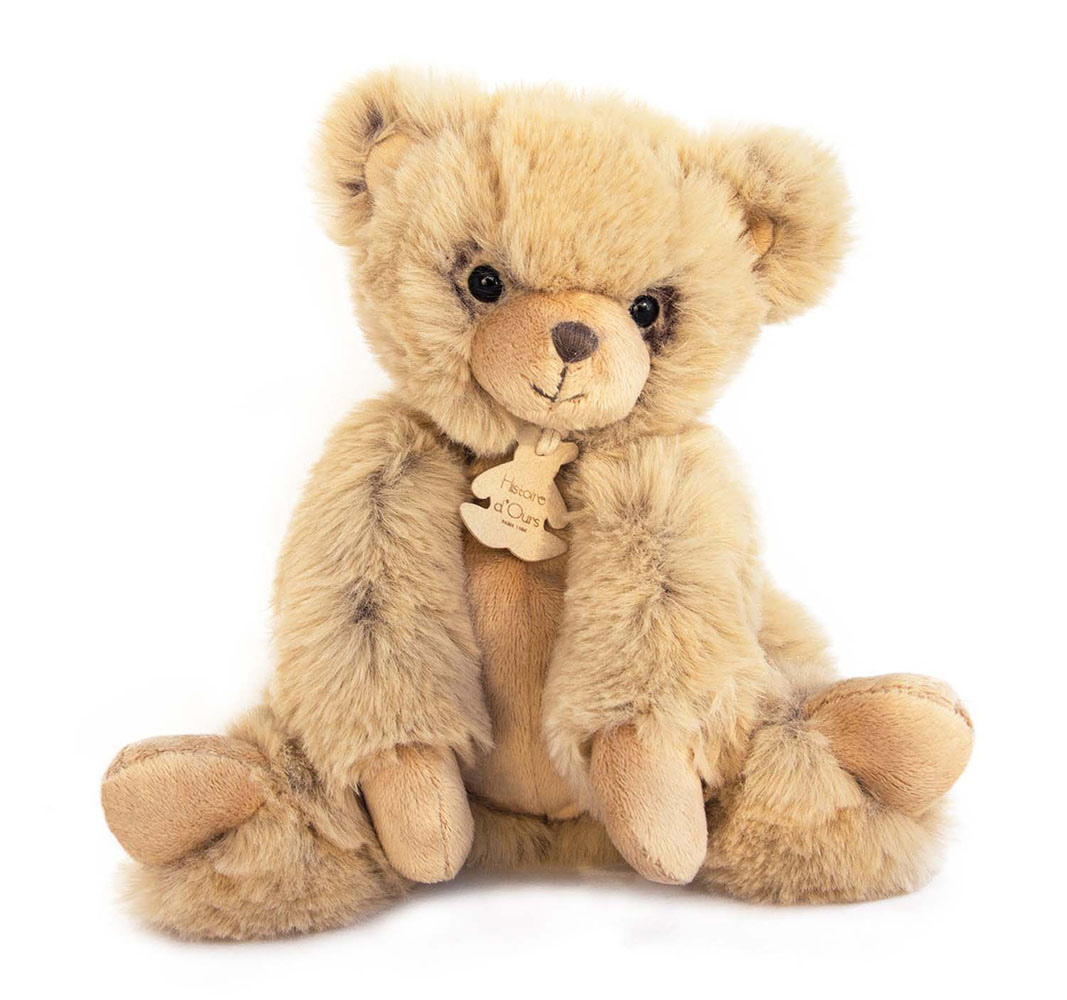 Softy Collection - Ours Miel 25 cm