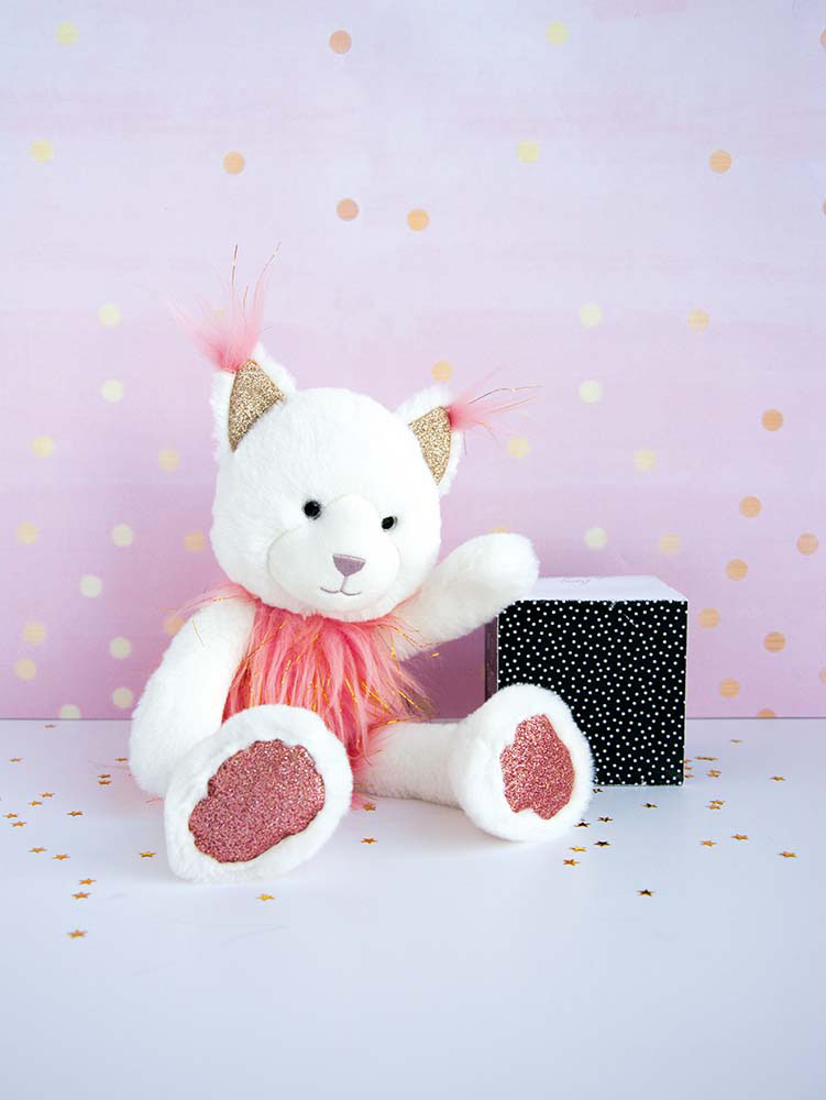 Happy Family Twist - Lynx Glitter 30 cm