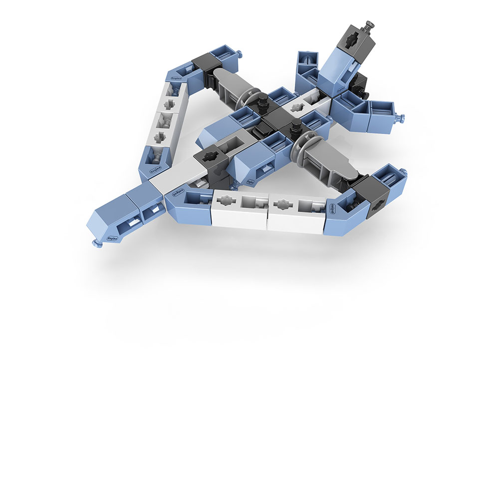 Inventor 4 Modèles Avions