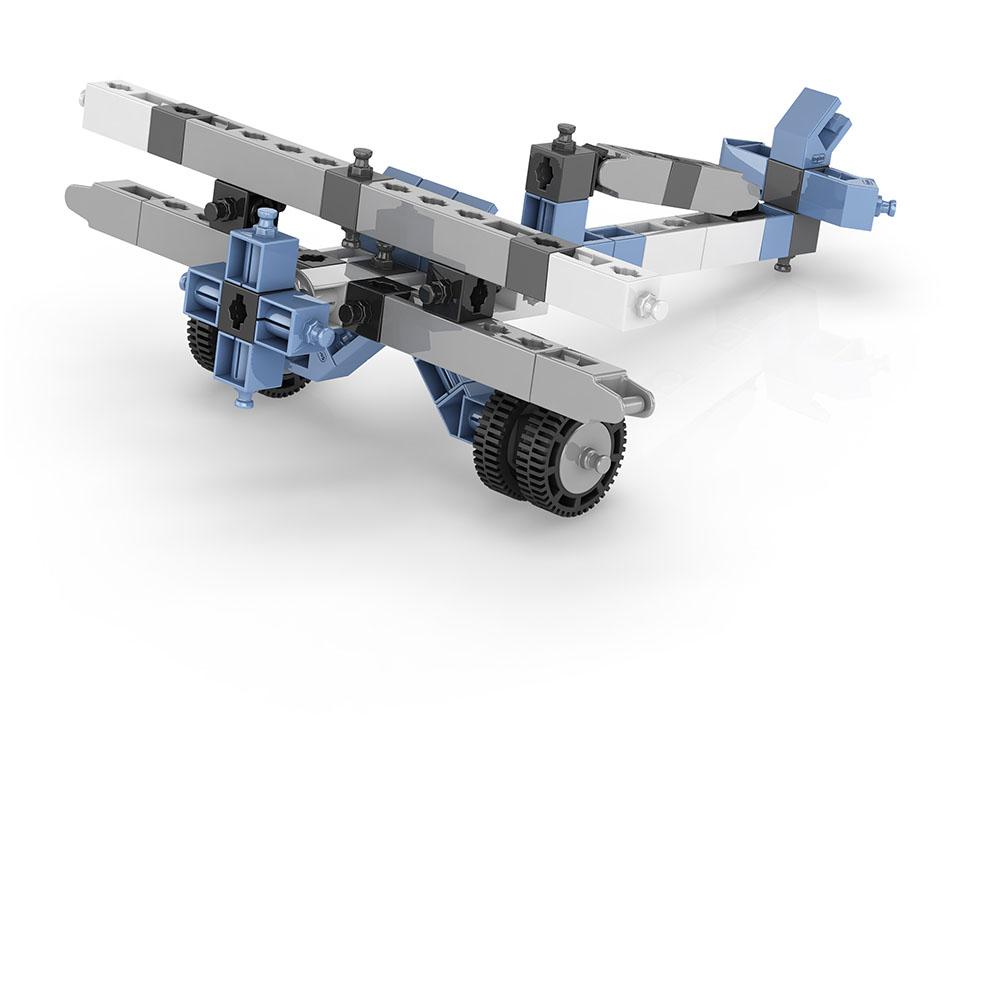 Inventor 8 Modèles Avions