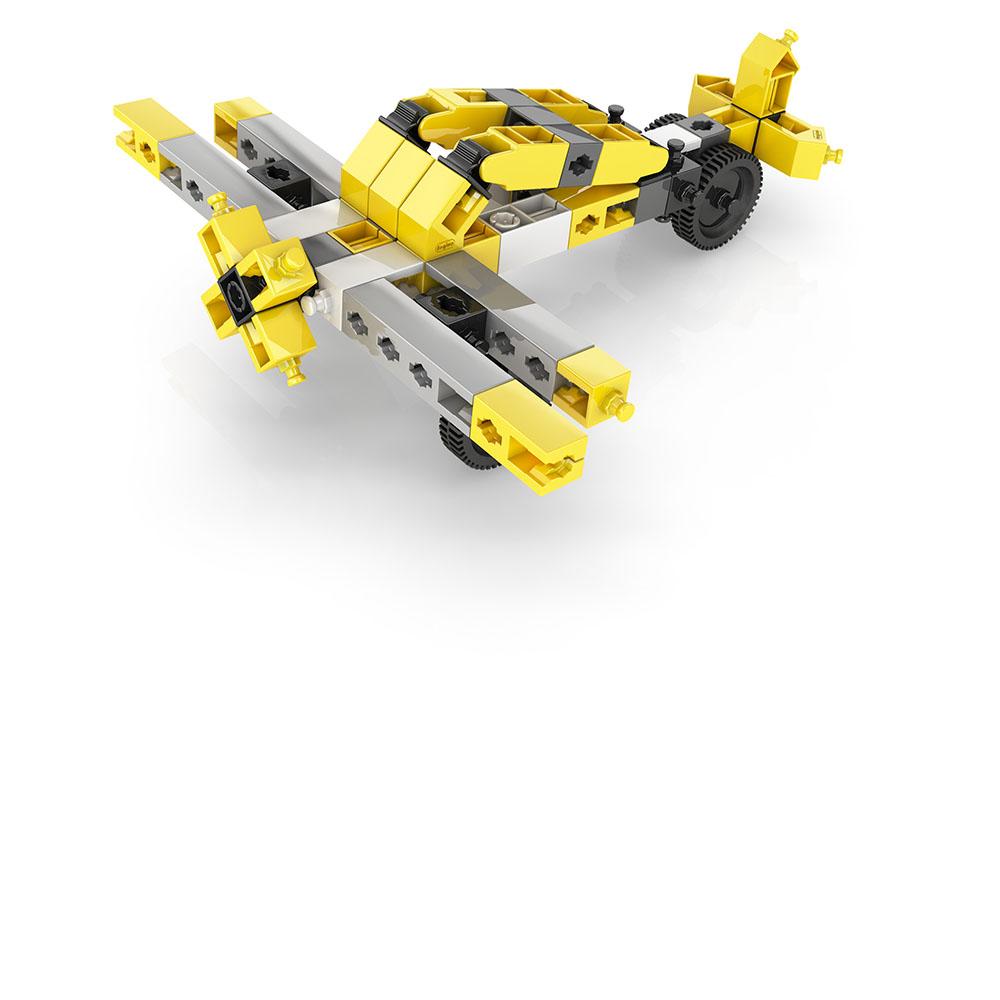 Inventor 120 Modèles Motorisé - Modèles multiples
