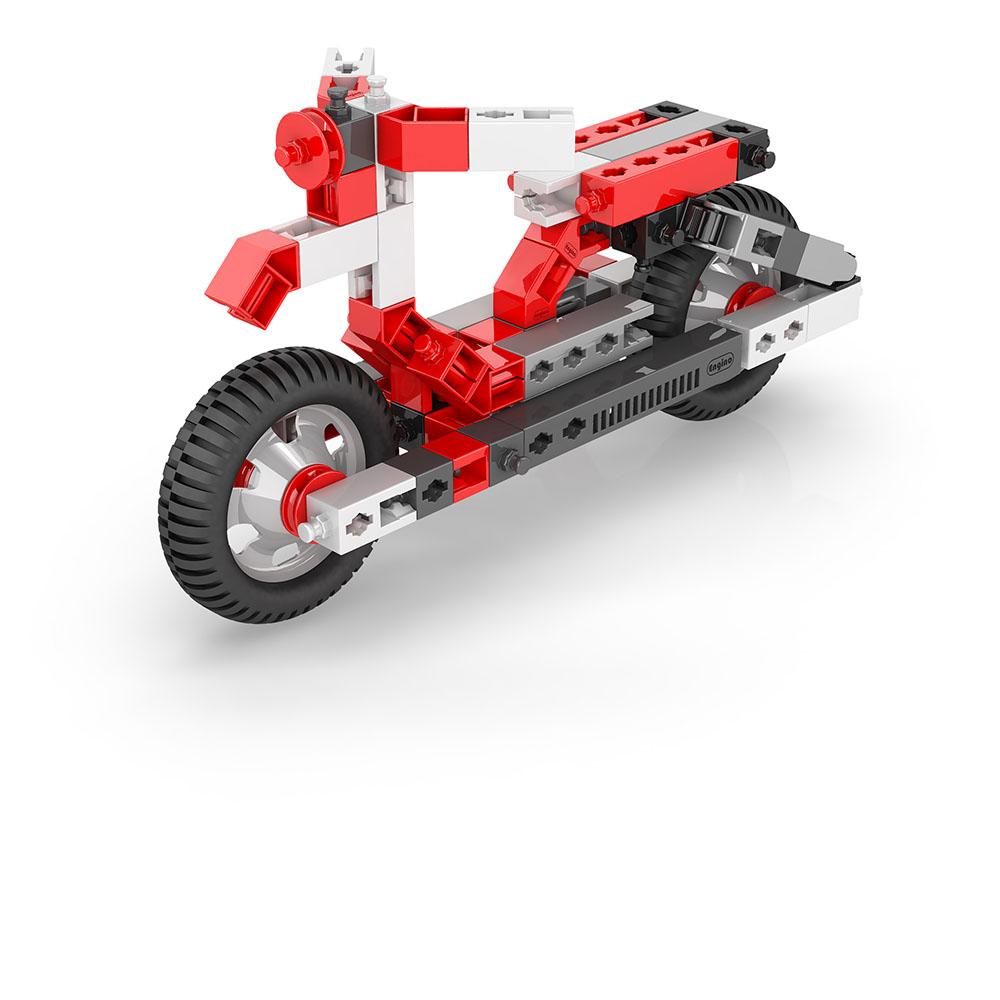 Inventor 12 Modèles Motos