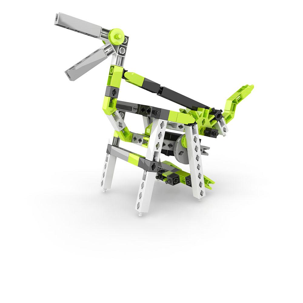 Inventor 30 Modèles Motorisé - Modèles multiples