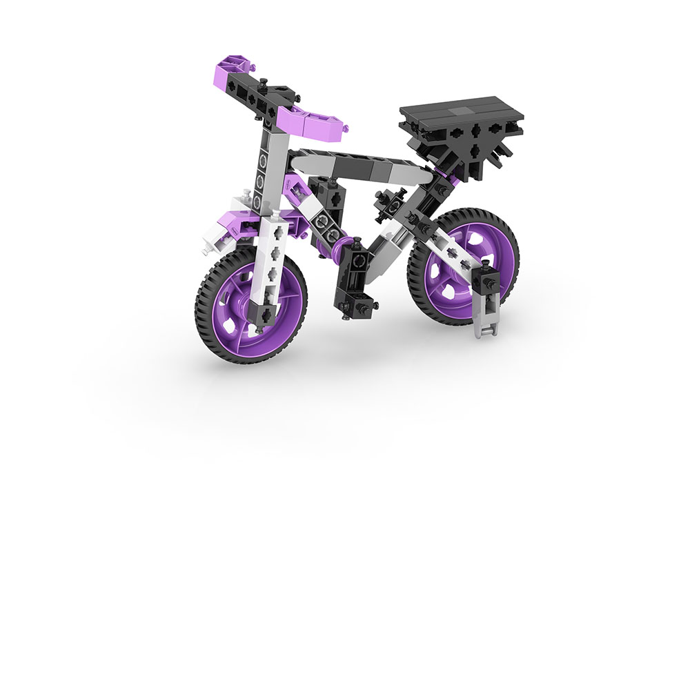 Inventor 30 Modèles Motorisé - Modèles aventures