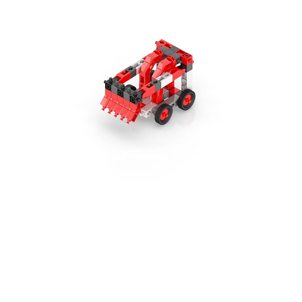 Inventor 90 Modèles Motorisé- Modèles multiples
