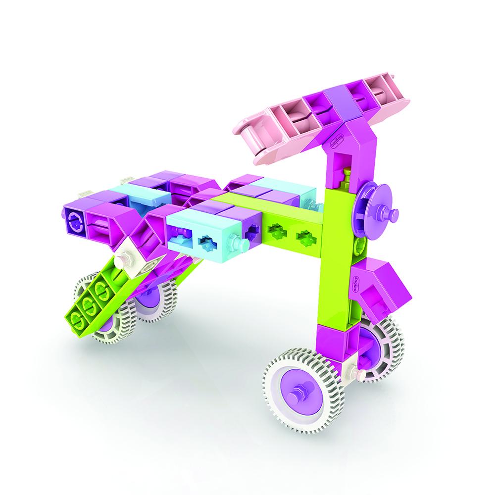 Inventor Girls 20 Modèles