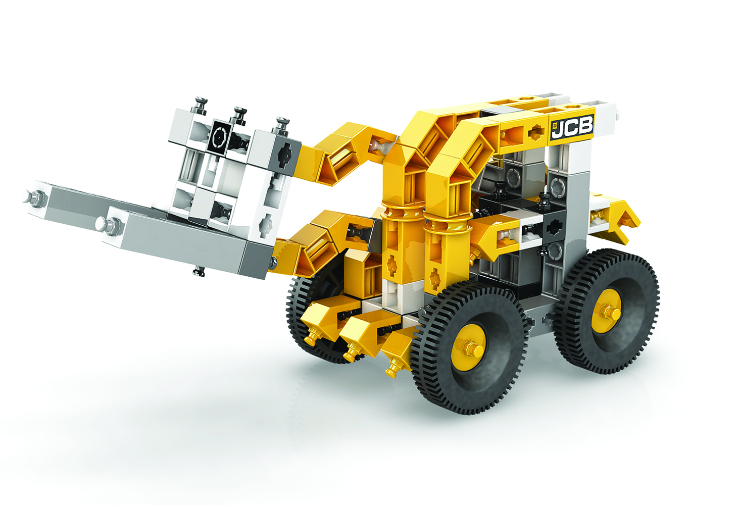JCB Construction Series Camion Benne