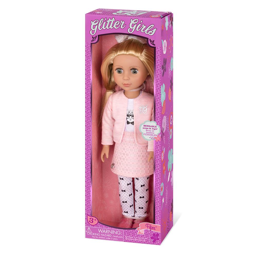 Glitter Girls Poupée Fifer 36 cm