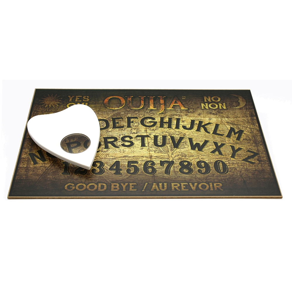 Jeu Ouija