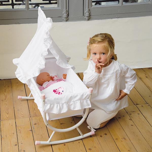 lit fl che bascule club jouet achat de jeux et jouets prix club. Black Bedroom Furniture Sets. Home Design Ideas