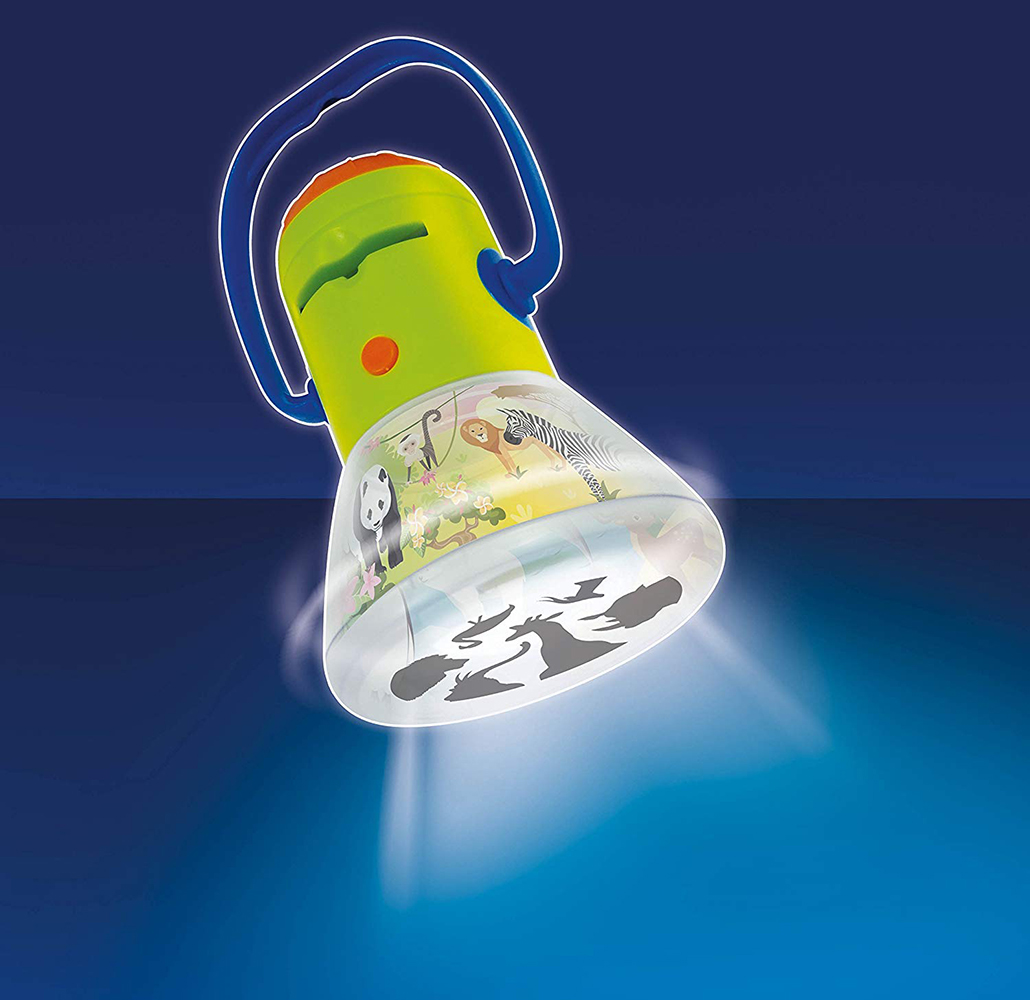 Buki - Mini sciences Lanterne 3 en 1