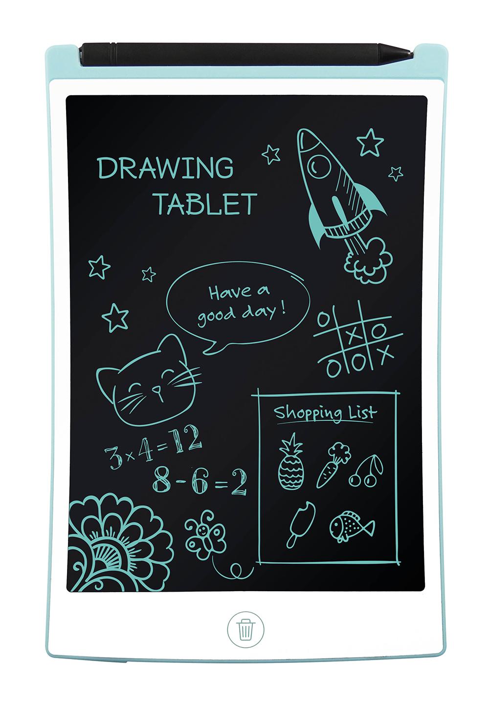 Buki France Be Teens - Tablette à dessin