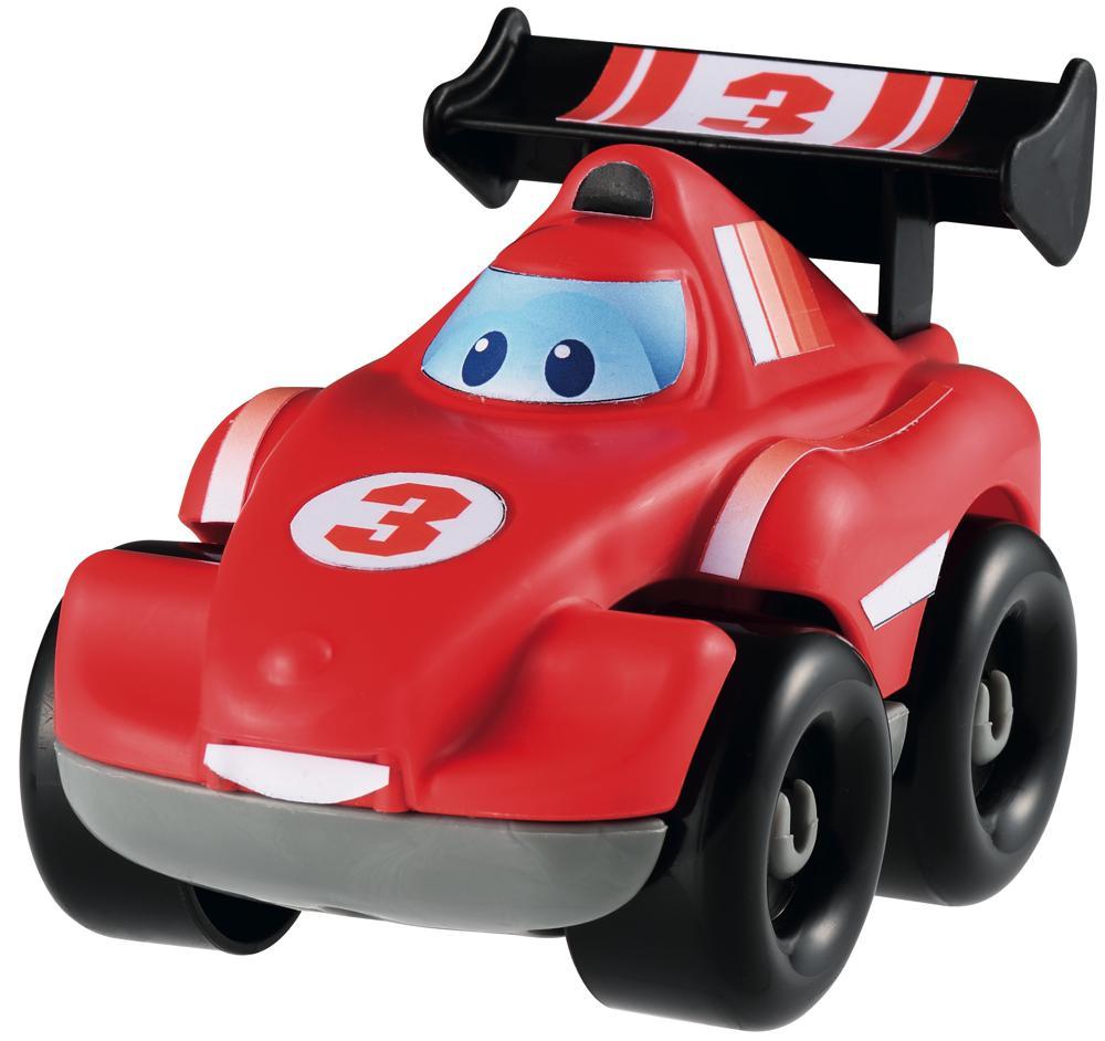 Abrick Mini Voiture Formule 1 assorties