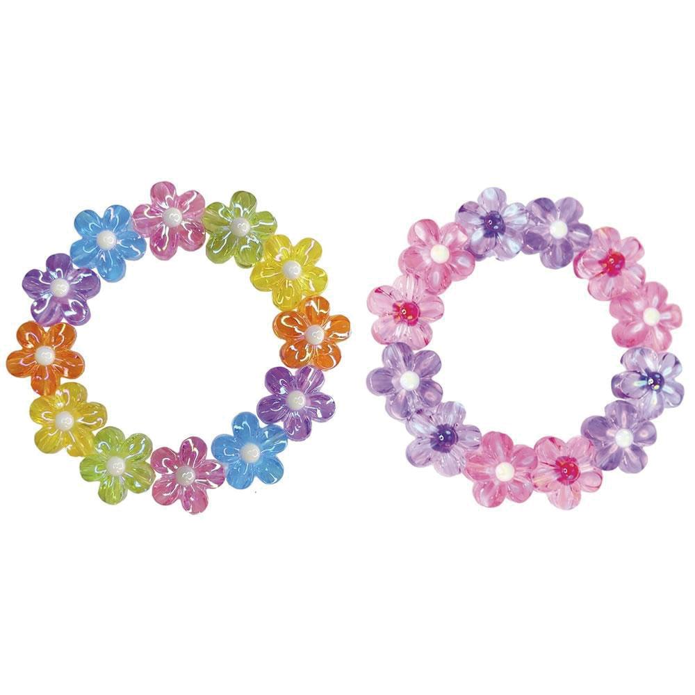 Bracelet - Fleurs
