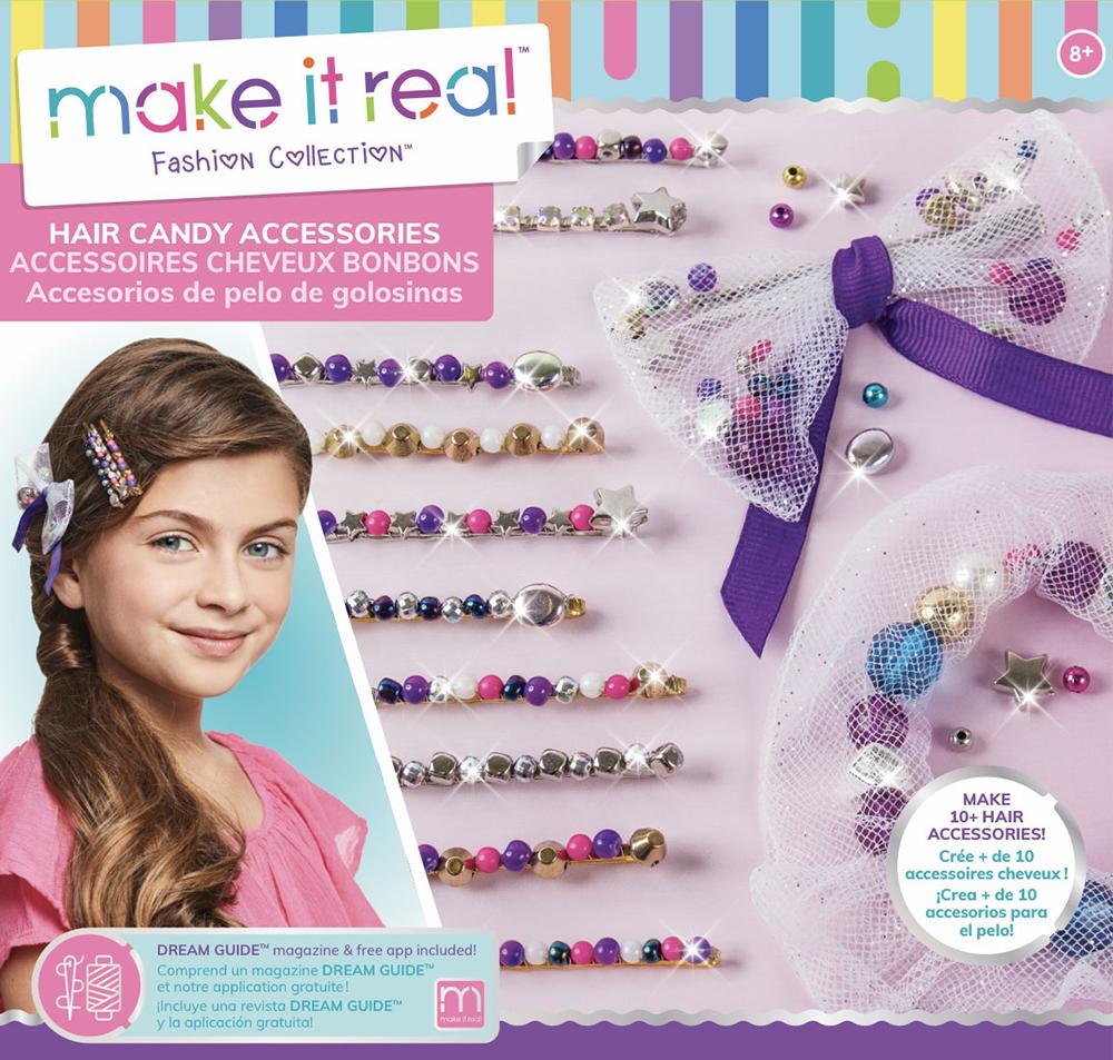 Make it real Accessoires pour cheveux
