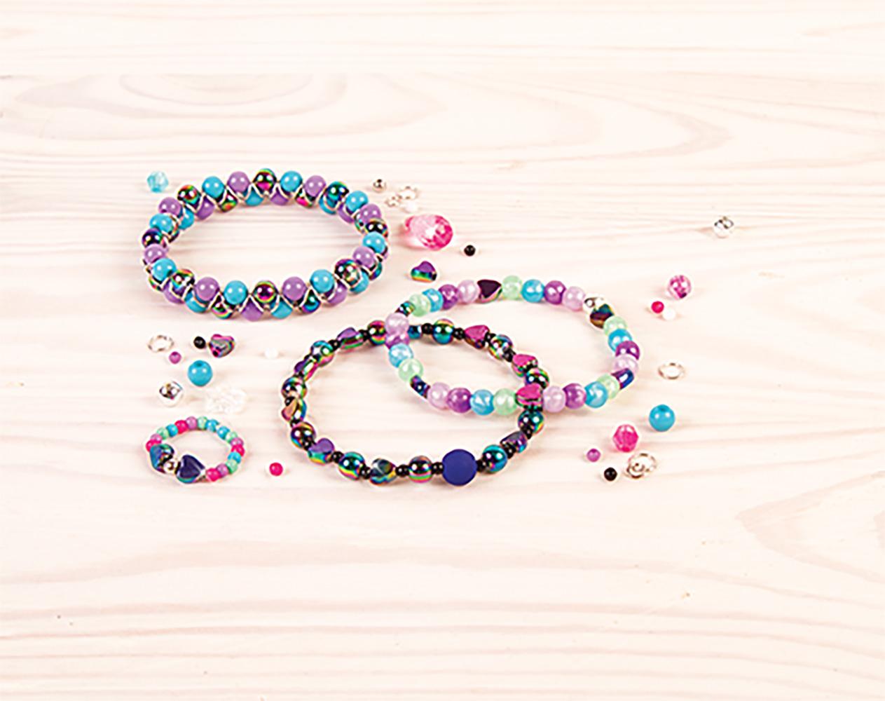 Make it real - Studio de perles ultime (Disponibilité fin novembre)
