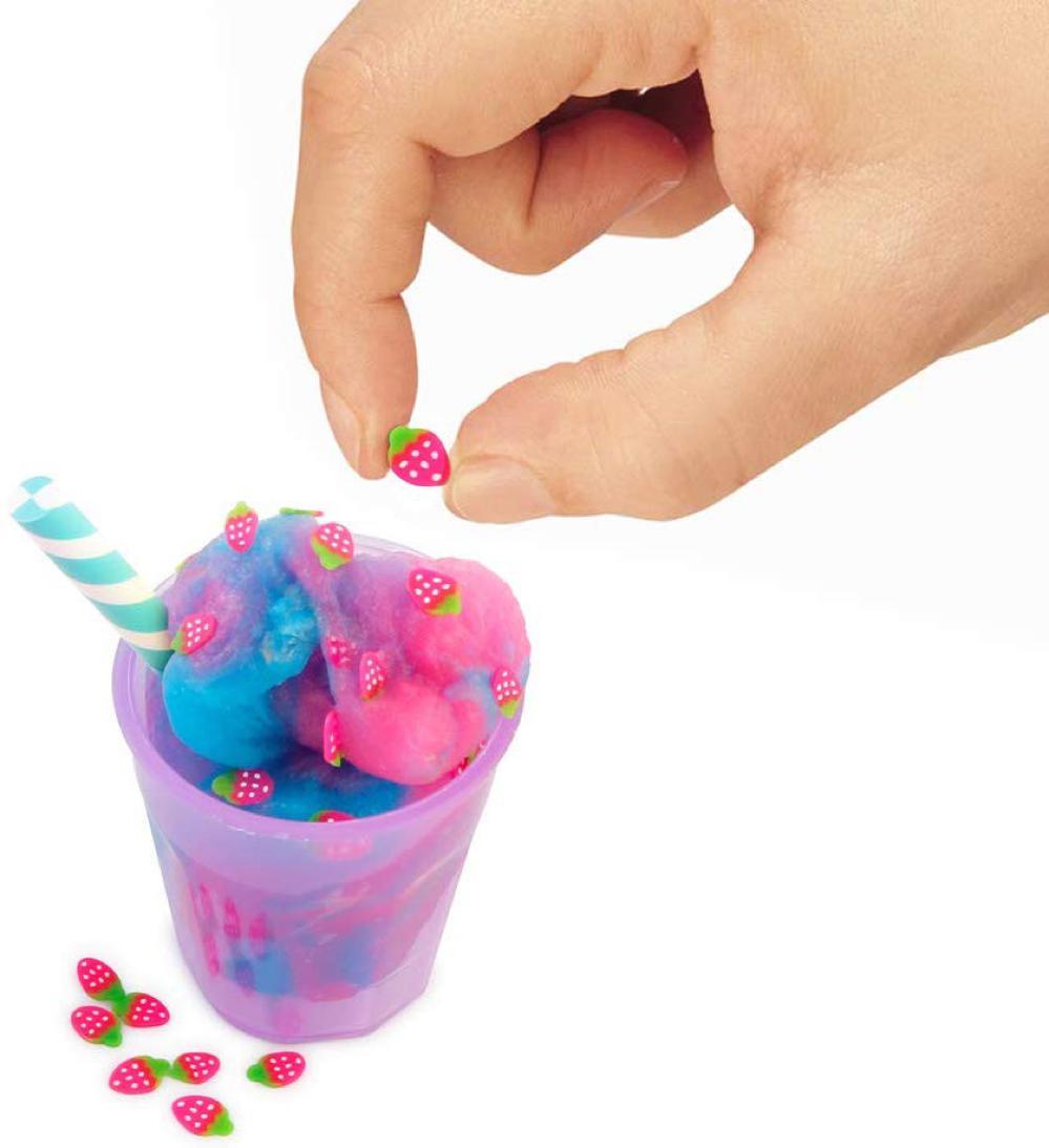 Slime'Licious Manufacture de glu parfumée