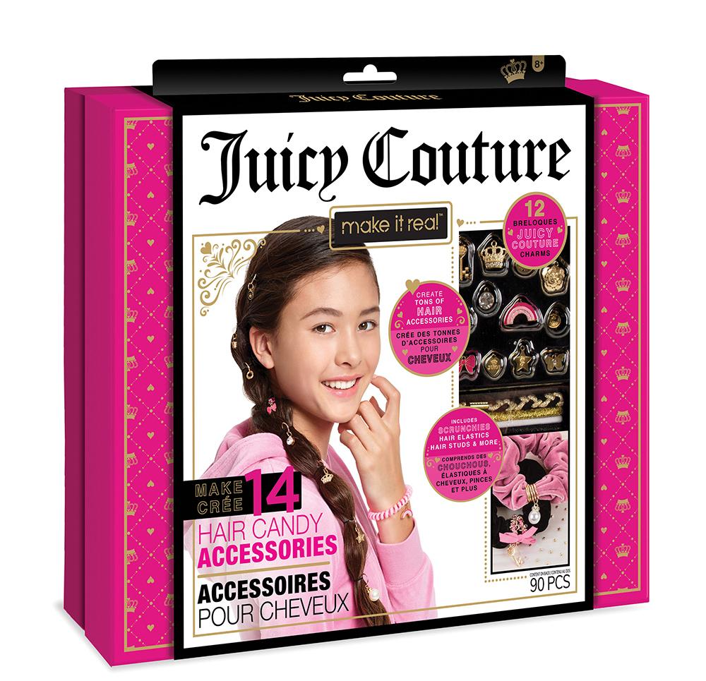 Juicy Couture Accessoires pour les cheveux